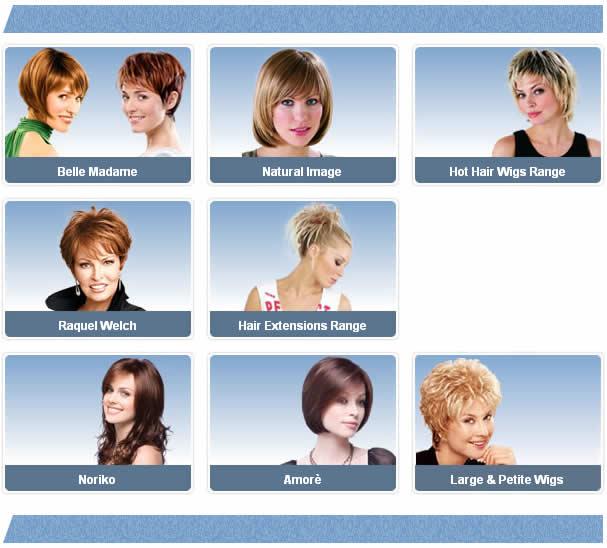 Lancashire Hair Clipin Wig Human Hair Wigs Ladies Lace Wig Hair